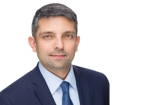 Bijan Salehizadeh, M.D.