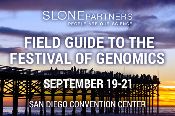 Festival of Genomics