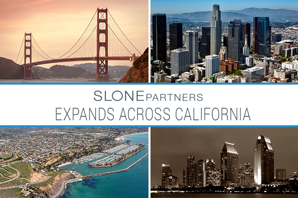 Expands across california