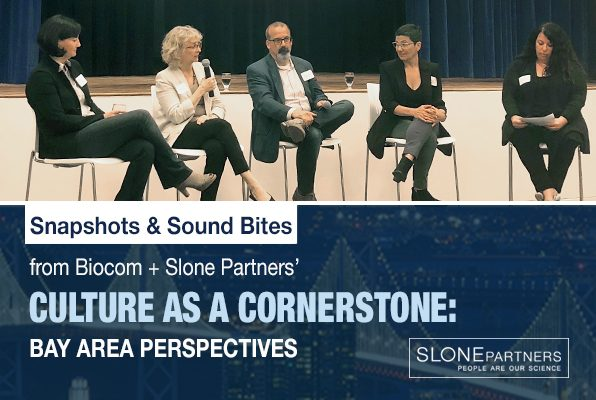 Biocom Slone Partners Culture